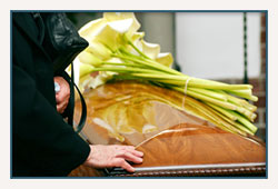 Funeral Services - Souder Family Funeral Home - Kansas City, Missouri